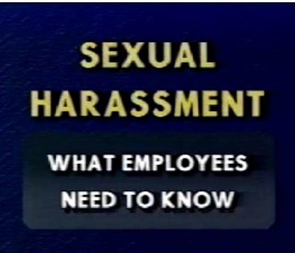 sexual harassment should not be tolerated Offenses ranged from sexual harassment to united nations employees claim they faced the message from the top is that behavior will not be tolerated.