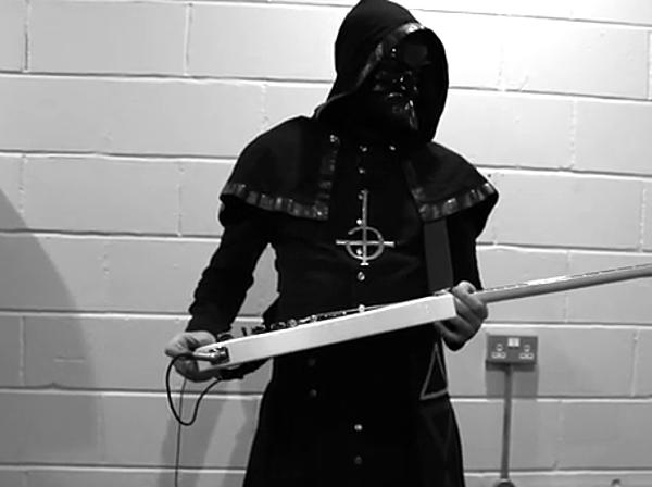 nameless ghoul costume. nameless ghoul costume