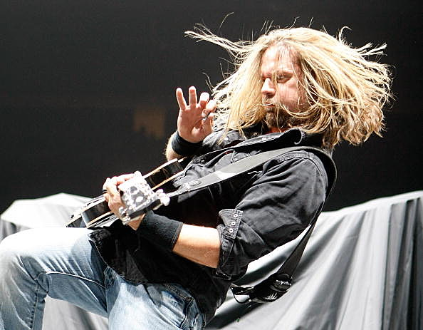 Metallica Kicks Off World Tour