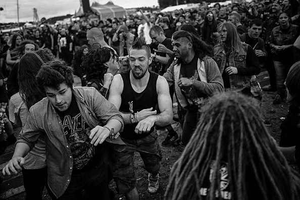 Bloodstock Outdoor Heavy Metal Festival