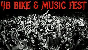 4b bike and musicfest