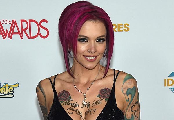 Anna Bell nude 335