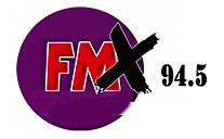 94.5 FMX