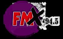 94.5 FMX