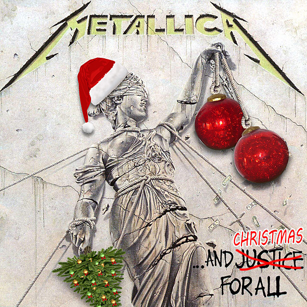 and christmas for all win tickets to metallica in lubbock